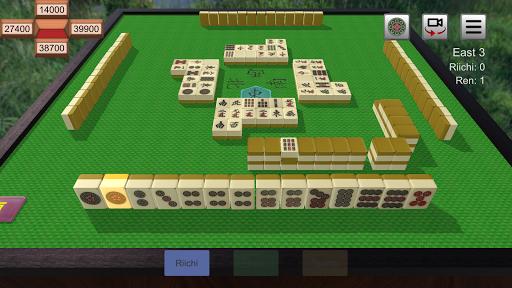 Riichi Mahjong 0.6.0 screenshots 1