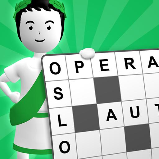 Crossword PuzzleLife