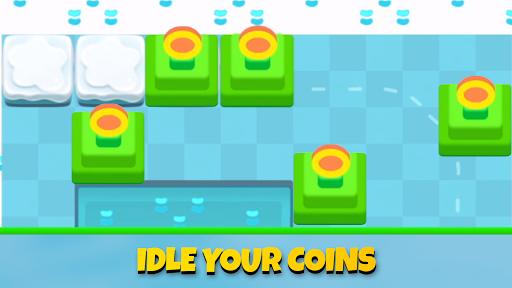 Island Defense - Idle game  screenshots 3