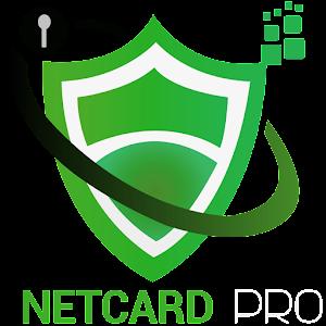 NetCard Pro VPN 11.0 by iTSeba Limited logo