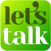 Let's Talk -  Free English Lessons