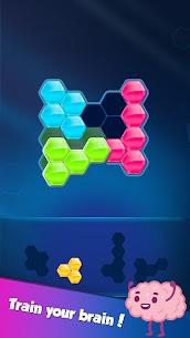 Block! Hexa Puzzle™ MOD APK (Instant Win) Download 4