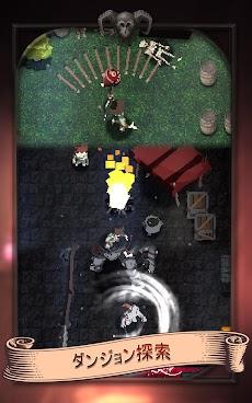 Darkest Rogue (ダーキストログ)のおすすめ画像4