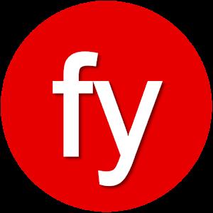 Filmy fy 3.0 by GizBoat logo