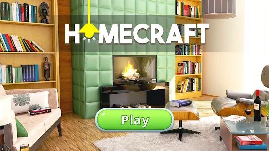 HOME CRAFT MOD APK HOME DESIGN GAME DOWNLOAD FREE HACKED VERSION 5