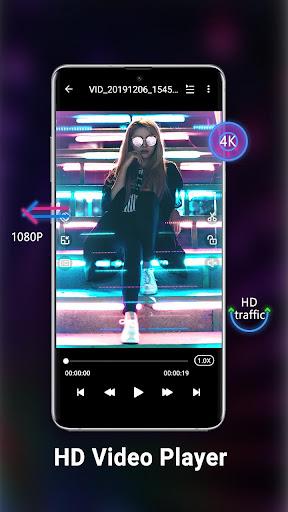 HD Video Player apktram screenshots 3