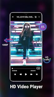 HD Video Player 3.3.8 Screenshots 3