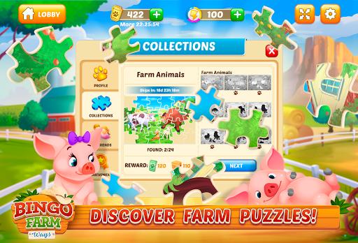 Bingo Farm Ways: Bingo Games  screenshots 7