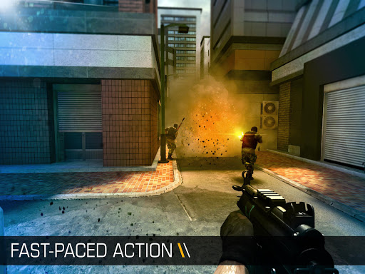 Forward Assault 1.2015 Screenshots 12