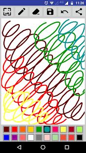 Paint - Pro Screenshot