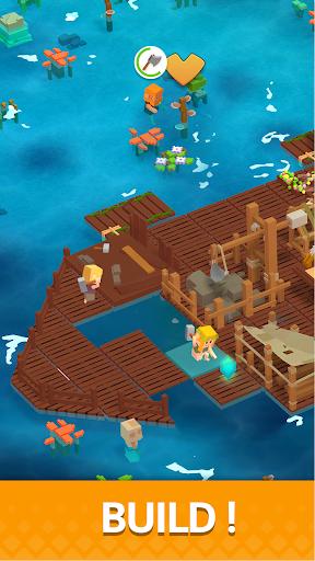 Ark Adventure: Farm at Sea  screenshots 1