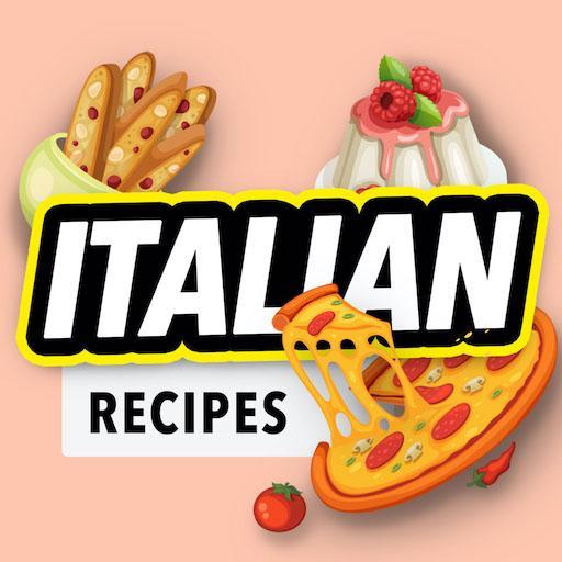 Baixar Italian recipes app