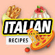 Italian recipes Apk