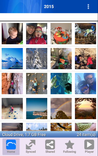 CloudMe modavailable screenshots 2