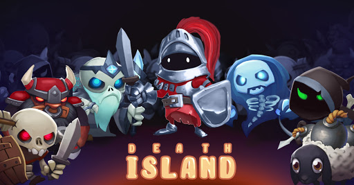 Death Island - clicker of your dreams! screenshots apkspray 1