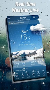 Weather Forecast  Weather For Pc (Free Download On Windows 10, 8, 7) 1