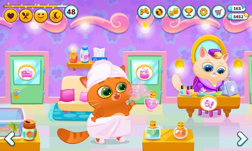 Bubbu u2013 My Virtual Pet  screenshots 7