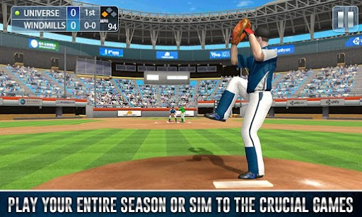 Real Baseball Pro Game On Pc   How To Download (Windows 7, 8, 10 And Mac) 1