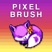 Pixel Brush - Pixel art sprite maker