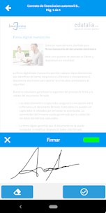 Handwritten PDF e-signatures 2