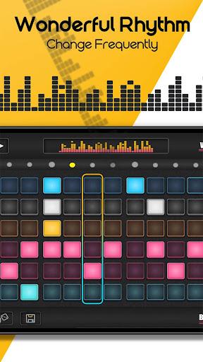 Easy Drum Machine - Beat Machine & Drum Maker 1.2.41 Screenshots 7