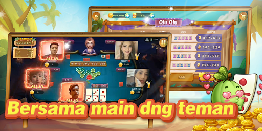 Domino QiuQiu Zumba 3.1.0 screenshots 2