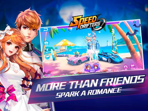 Garena Speed Drifters 1.10.6.14644 Screenshots 14