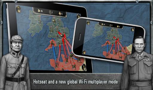 Strategy & Tactics: USSR vs USA 1.0.20 screenshots 14