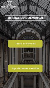 Oficina Judicial Virtual 3.0 Mod Apk [Newest Version] 1