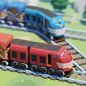 icono Train Conductor World