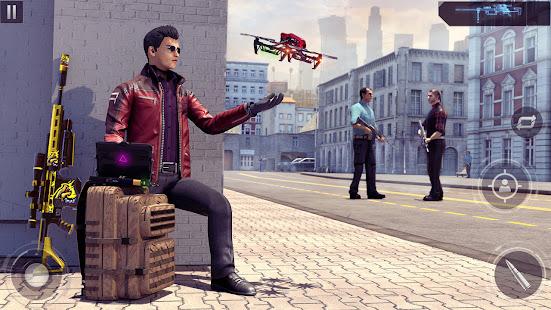 Sniper Shooting Battle 2020 u2013 Gun Shooting Games 10.6 Screenshots 3
