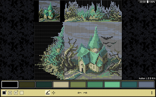 Nonograms Katana 14.2 screenshots 16