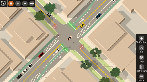 Intersection Controller modavailable screenshots 6
