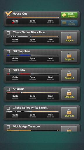 Pro Billiards 3balls 4balls  screenshots 20