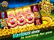 screenshot of Slots (Golden HoYeah) - Casino Slots