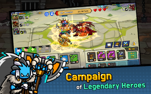 Endless Arena Mod Apk- Idle Strategy Battle (Unlimited Gold) 10