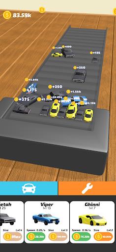 Idle Treadmill 3D  updownapk 1