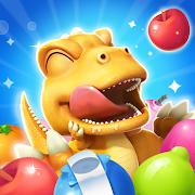 GON: Match 3 Puzzle | Dinosaur jungle adventure