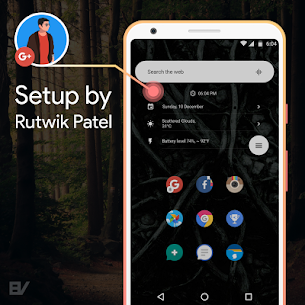 Orzak Icon Pack v2.0.7 [Patched] 4