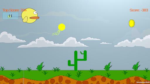 taily bird screenshot 2