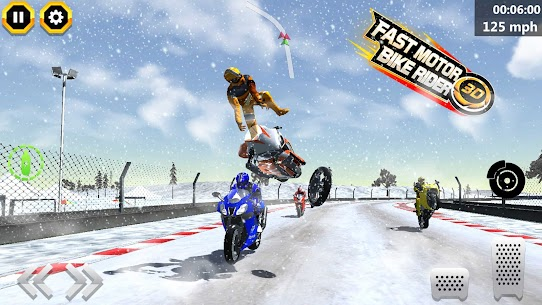Real Top Speed Bike For Pc – Free Download For Windows And Mac 2
