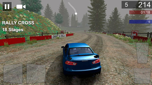 Rally Championship 1.0.39 Screenshots 2