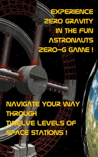 Astronauts hack tool