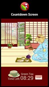 Tea Timer (Free) 5