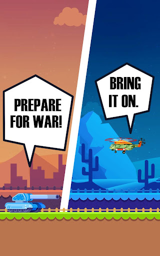 Tank Firing - FREE Tank Game  screenshots 19
