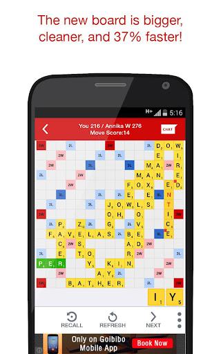 Wordosaur Top Rated Word Game 1.0.48 screenshots 4