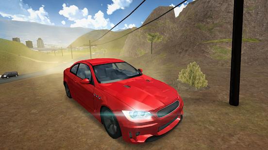 Extreme GT Racing Turbo Sim 3D 4.7 Screenshots 5