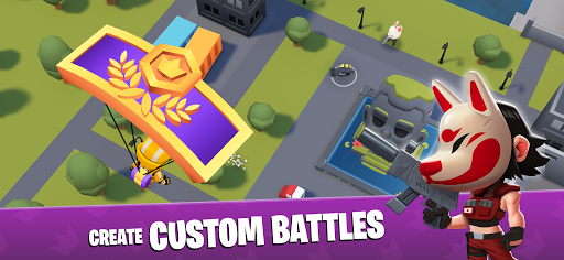 Battlelands Royale 2.8.0 screenshots 2