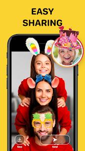 Banuba – Live Face Filters MOD APK (Premium) 4