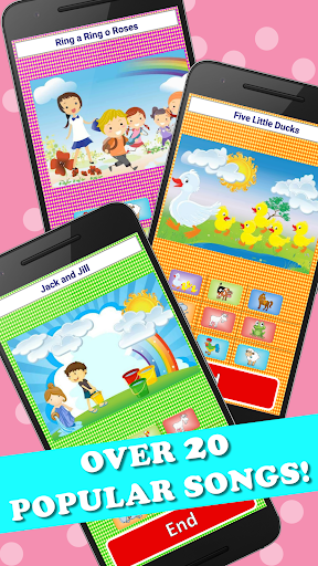 Baby Phone - Games for Family, Parents and Babies  screenshots 4